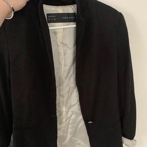 Zara basic blazer size medium